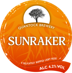 Sunraker A Delicately Hopped Light Beer