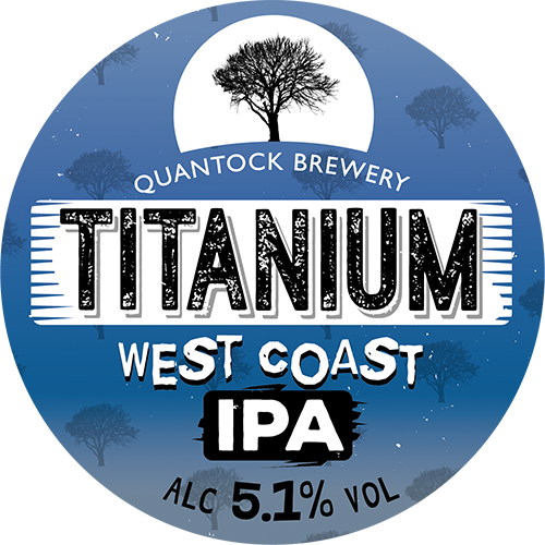 Titanium West Coast IPA