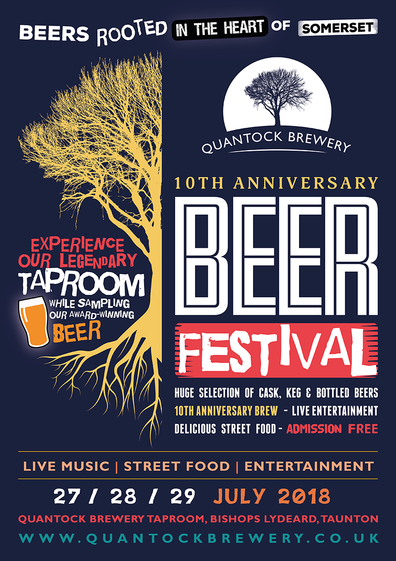 10th Anniversary Beer Festival