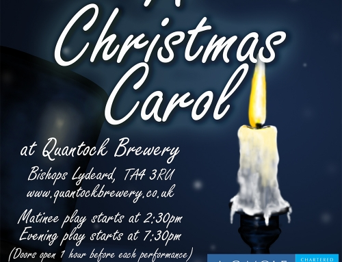 23rd December – The Pantaloons Present A Christmas Carol