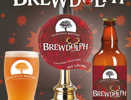 Brewdolph Available now