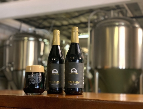 All Day Breakfast Stout Launched
