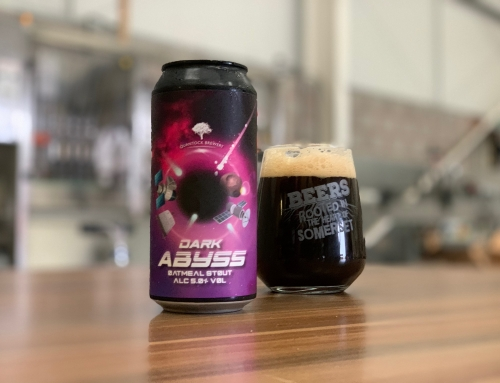 New Beer Alert – Dark Abyss