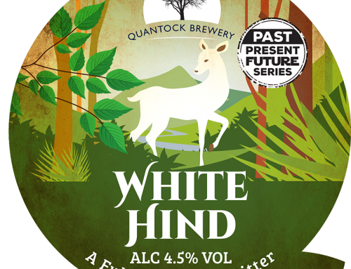 WHITE HIND is back …..