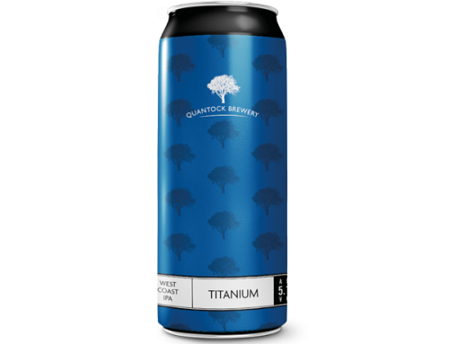 🚨 Titanium selected in Independent Top IPA's  🚨